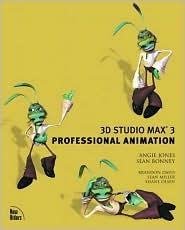 3D Studio MAX 3(R) Professional Animation
