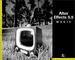 After Effects 5.5 Magic