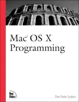 Mac OS X Programming