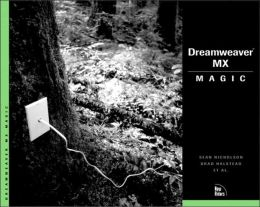Dreamweaver M X Magic