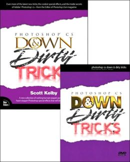 Photoshop CS down and Dirty Tricks Bundle
