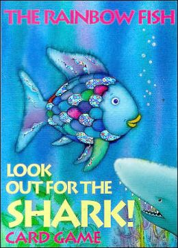 The Rainbow Fish Look out for the Shark!: Card Game