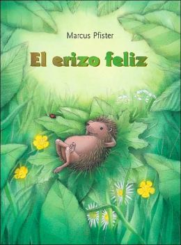 El erizo feliz (The Happy Hedgehog)