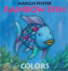Rainbow Fish: Colors
