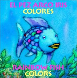 Rainbow Fish Colors/Colores