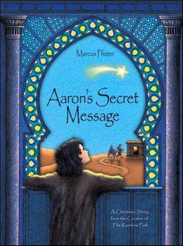 Aaron's Secret Message