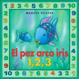 El pez arco iris 1,2.3 (Rainbow Fish 1,2,3)