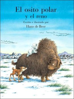 El osito polar y el reno (Little Polar Bear and the Reindeer)