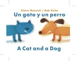 Un gato y un perro/A Cat and a Dog