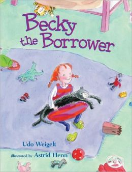 Becky the Borrower