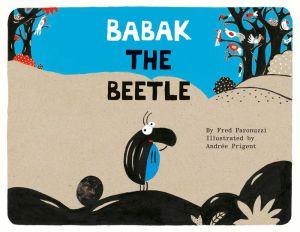 Babak the Beetle