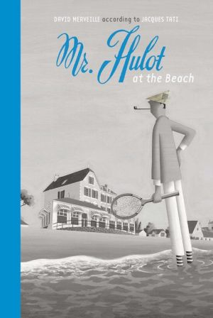 Mr Hulot on the Beach