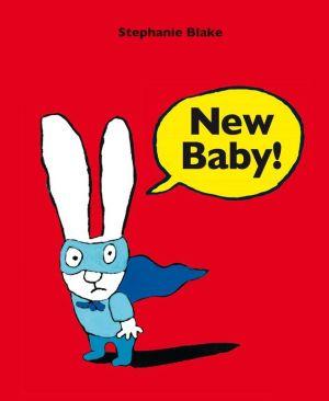 New Baby!