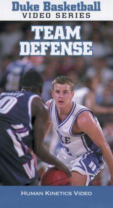 Duke Basketball Video Series: Team Defense