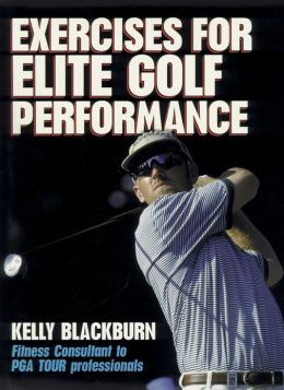 Exercises for Elite Golf Performance