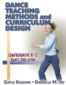 Dance Teaching Methods and Curriculum Design