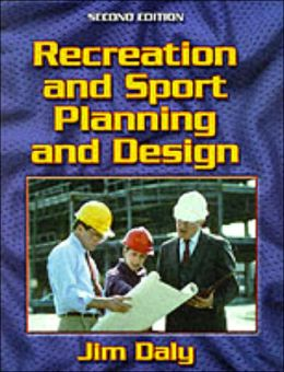 Recreation And Sport Planning And Design Guidelines-2nd