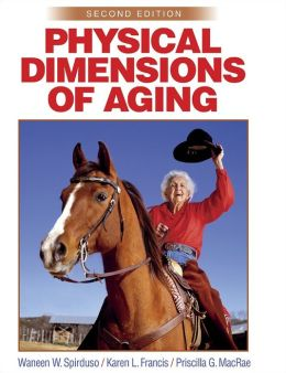 Physical Dimensions of Aging-2E
