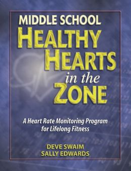 Middle School Healthy Hearts in the Zone: A Heart Rate Monitoring Program for Lifelong Fitness