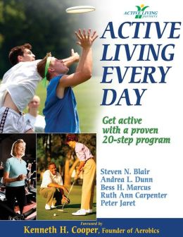 Active Living Everyday Participant Package