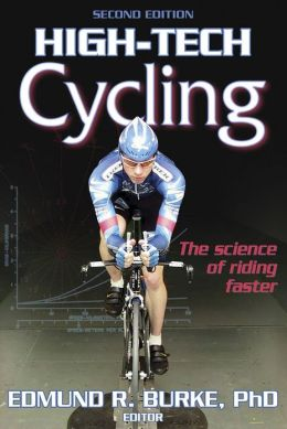 High-Tech Cycling - 2nd Edition