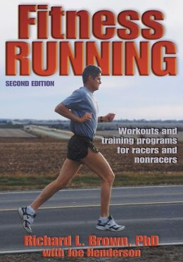 Fitness Running - 2nd Edition