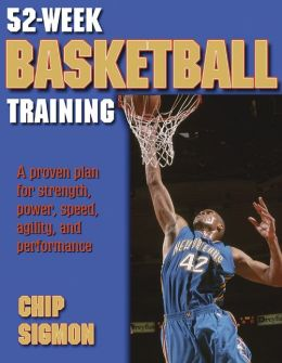 52-Week Basketball Training