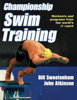 Championship Swim Training