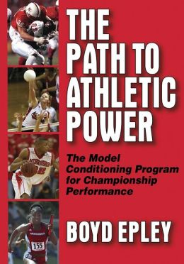 Path to Athletic Power:Model Conditioning Program for Champ Perf