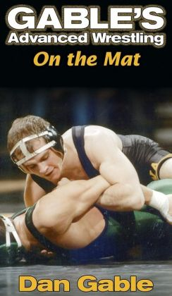 Gable's Advanced Wrestling: On the Mat - NTSC