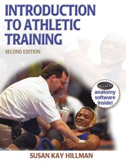 Introduction to Athletic Training - 2nd Edition