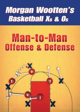 Man-to-Man Offense and Defense