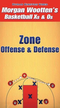 Zone Offense & Defense Video - NTSC