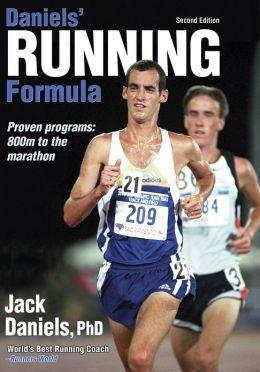 Daniels' Running Formula - 2nd Edition