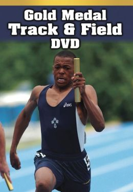 Gold Medal Track & Field DVD