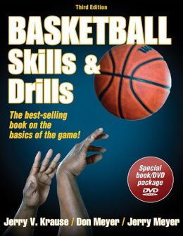 Basketball Skills & Drills - 3rd Edition
