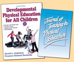Developmental Physical Education for All Children-4th Edition w/Journal Access