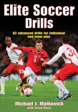 Elite Soccer Drills