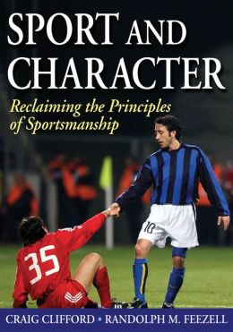 essays on sports and sportsmanship