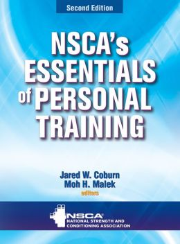 NSCA'S Essentials of Personal Training - 2nd Edition
