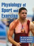 Book Cover Image. Title: Physiology of Sport and Exercise w/Web Study Guide-5th Edition, Author: W. Larry Kenney