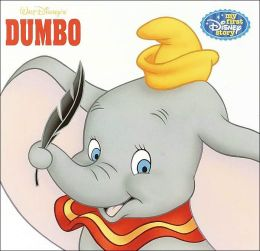 Dumbo: My First Disney Story