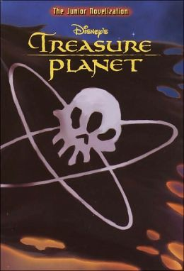 Treasure Planet: Junior Novelization