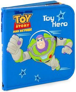 Toy Hero