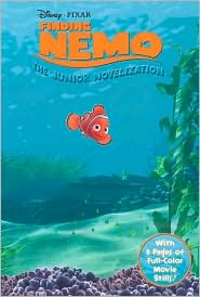 Finding Nemo: The Junior Novelization (Disney/Pixar's Finding Nemo)