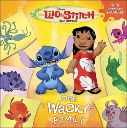 One Wacky Family (Disney's Lilo & Stitch The Series)