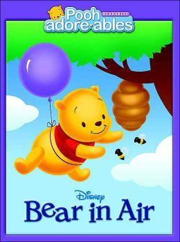 Bear in Air