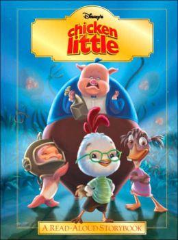 Chicken Little: A Read-Aloud Storybook