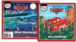 Ka-Choww!/Blue Ramone