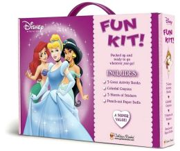 Disney Princess Fun Kit